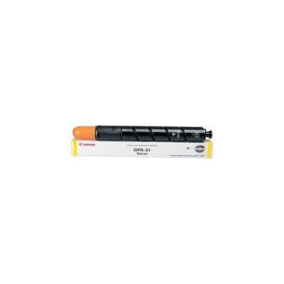 CANON ADVANCE C5035 GPR-31 TONER YELLOW